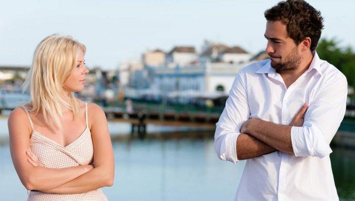 Что такое месть в любовных отношениях?