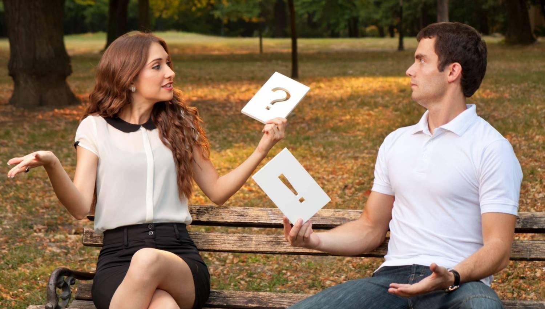 Как вести себя в отношениях с парнем