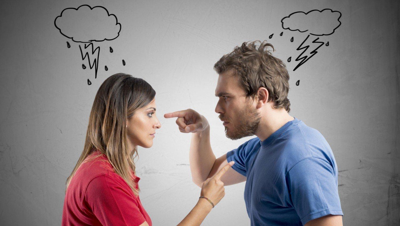 Как помириться с мужем как себя вести и что делать