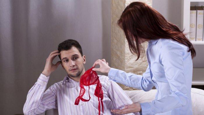 Что делать если возникло подозрение в неверности мужа