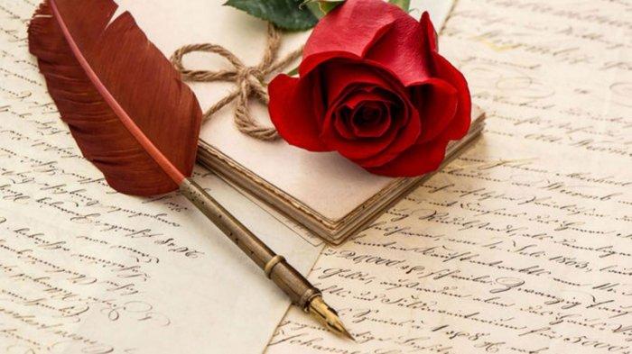Как написать прощальное письмо при расставании
