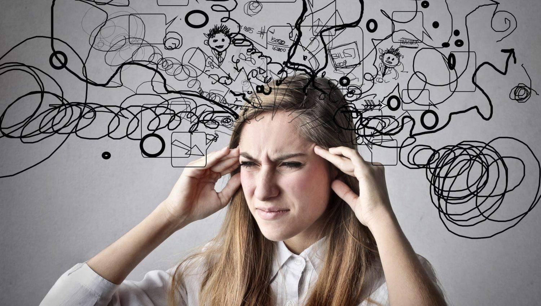 Как избавиться от проблем в голове