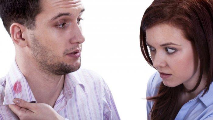Супруг изменяет, но не признается и врет