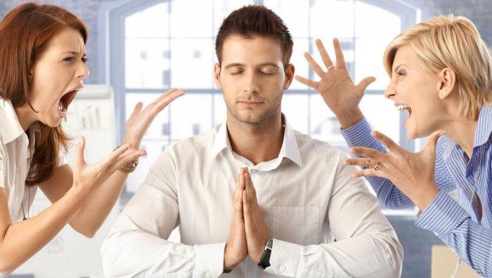 Уберечь себя и психологически защититься от негативного человека может каждый