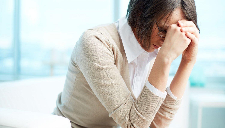 Кризис 50 лет у женщин психология