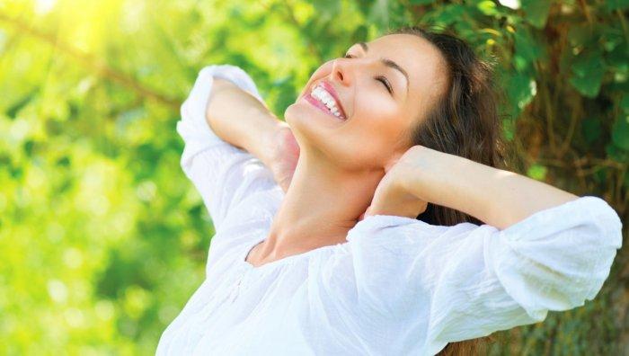 Секреты женского счастья
