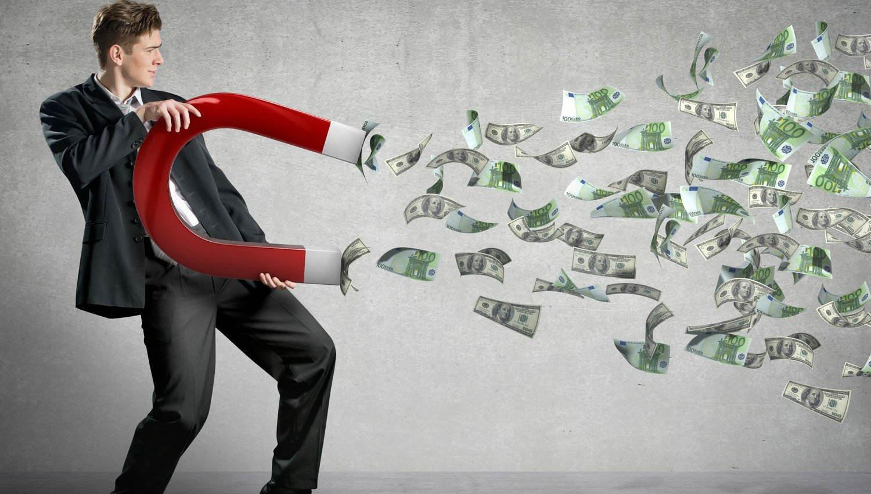 Как привлечь удачу и деньги в свою жизнь?