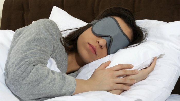 Как быстрее заснуть при помощи снотворного