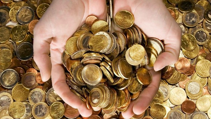Как стать финансово благополучным