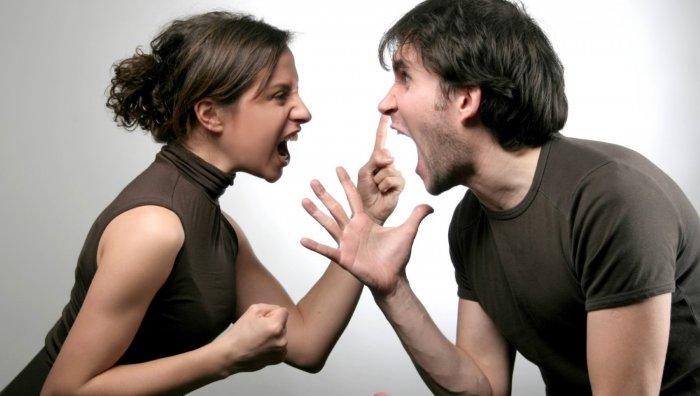 Как пережить кризис в отношениях с мужем