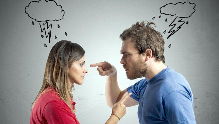 Как пережить сложный период в отношениях
