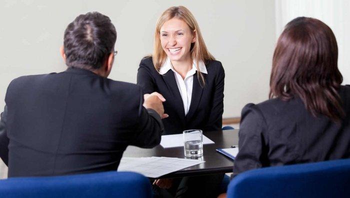 Тонкости по прохождению собеседования на любую работу