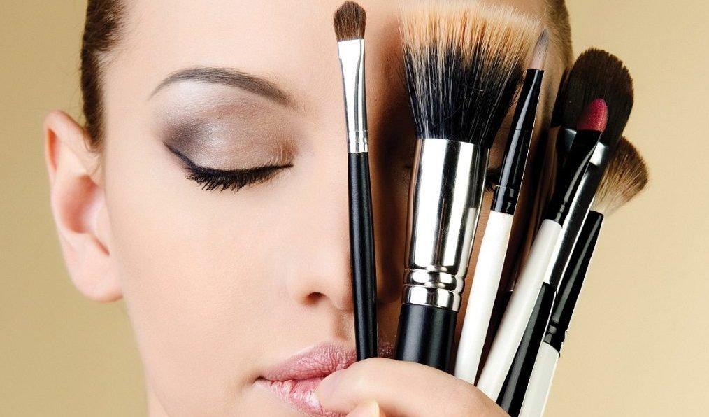 Дневной макияж описание