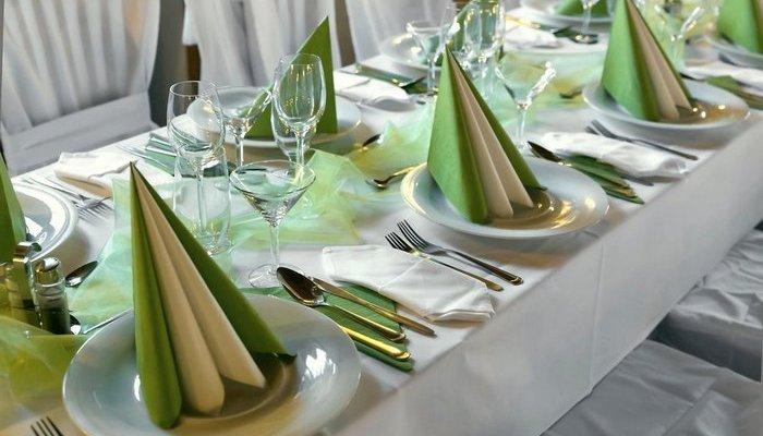 Салфетки под тарелки